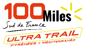 Capture du site 100 Miles Sud de France 2017