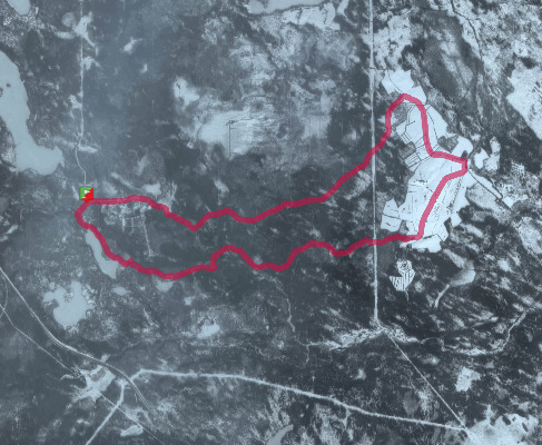 Kannas Ultra Trail 2017 - 15K