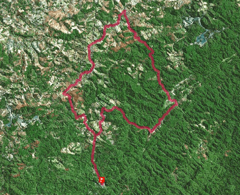 Calendrier Rando Jura 2020.Trace De Trail Jura Bike Marathon 2020 Rando Ebike